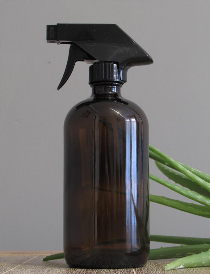 spray 500ml ambré
